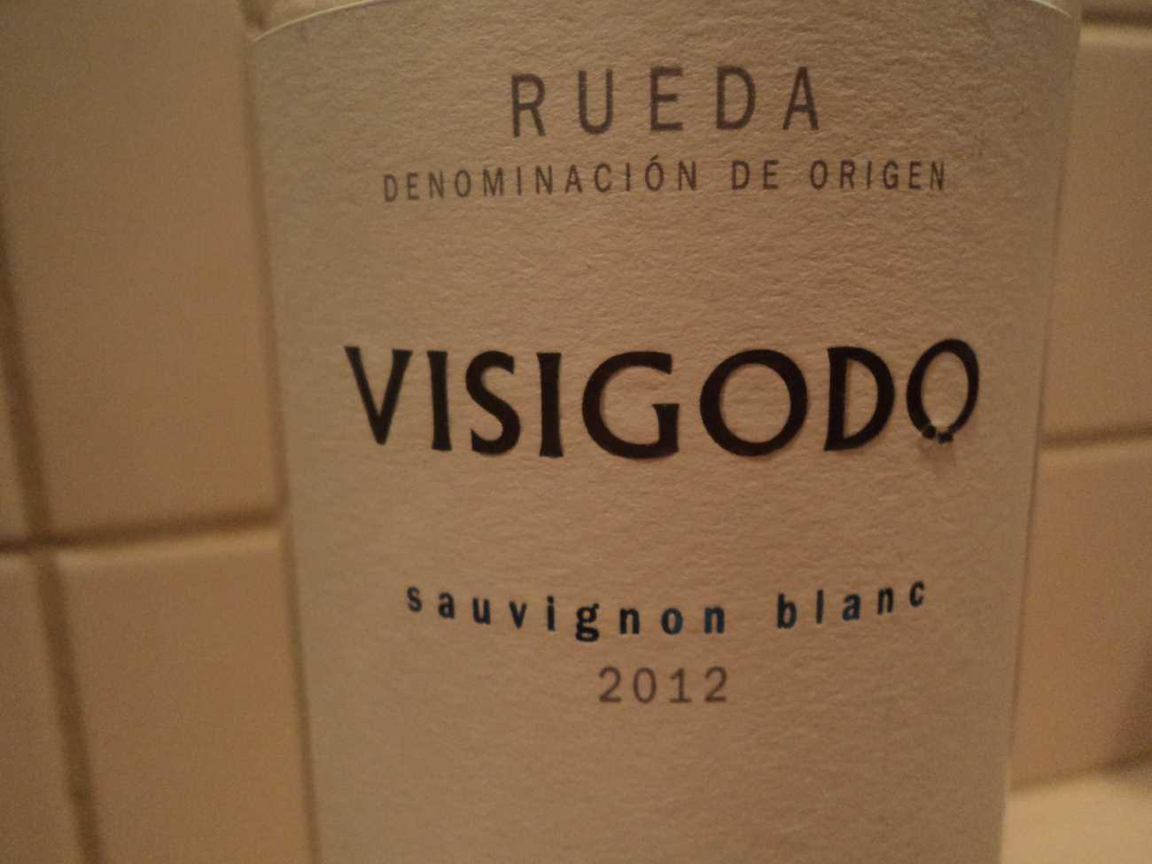 visigodo label