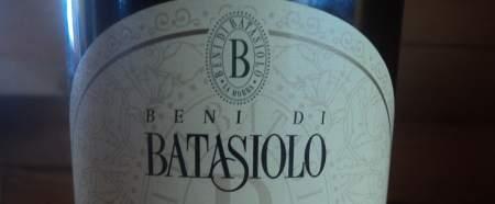 белое сухое вино Батазиоло Гави ди Гави