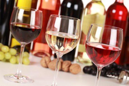 Шесть итальянских вин