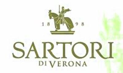 Логотип Sartori di verona