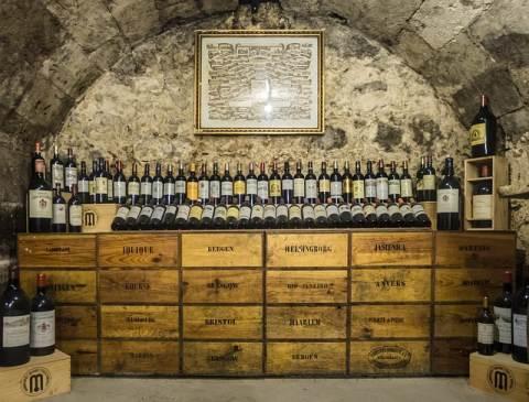 winestreap