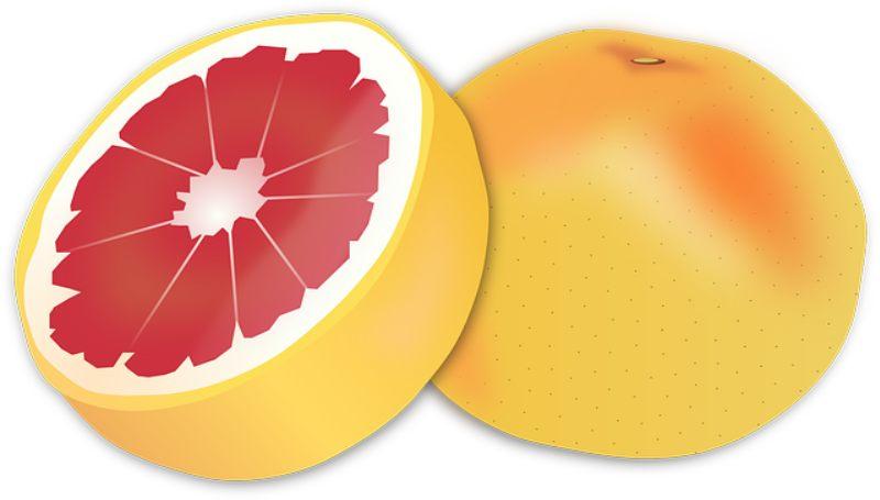 турэн Шанталь грейпфрут