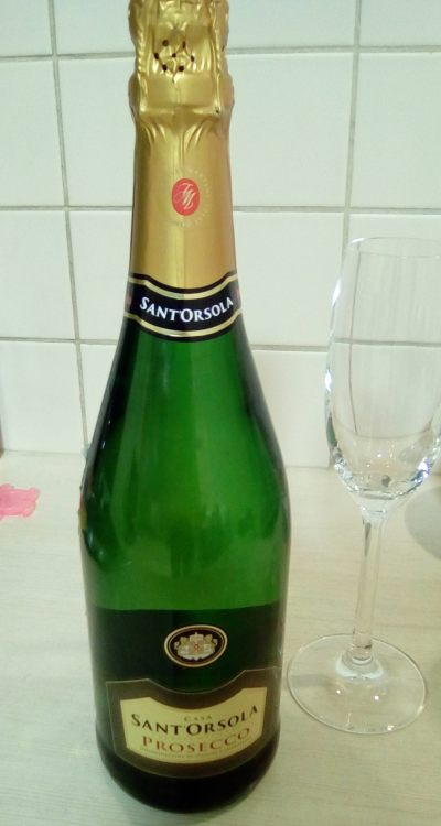 santorsola bottle
