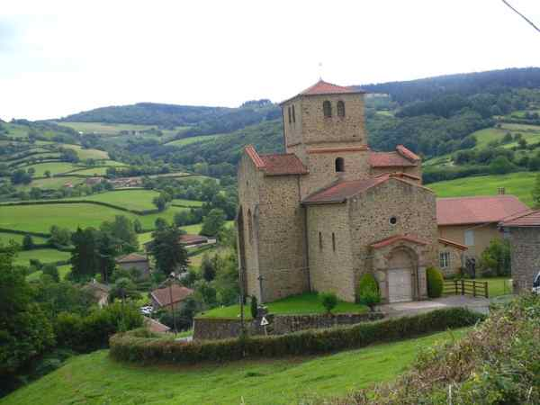 регион Божоле (Beaujolais)