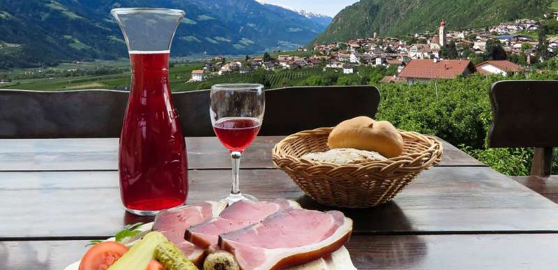 свинина и вино какое сочетание лучше