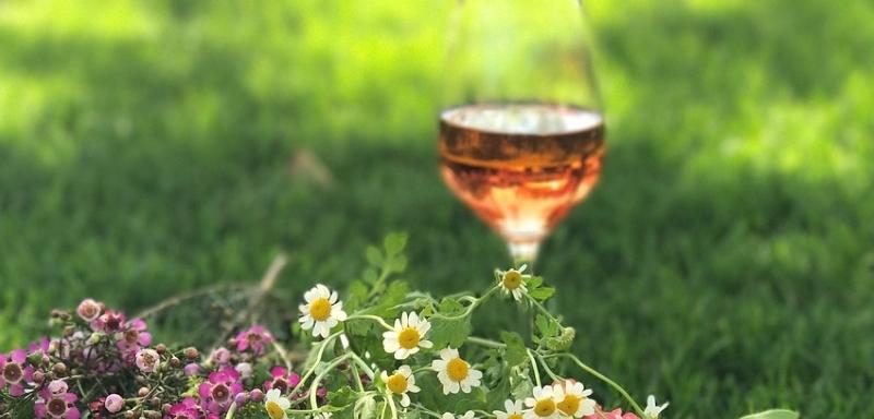 5 весенних вин