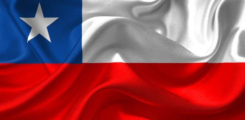 Chile-flag logo