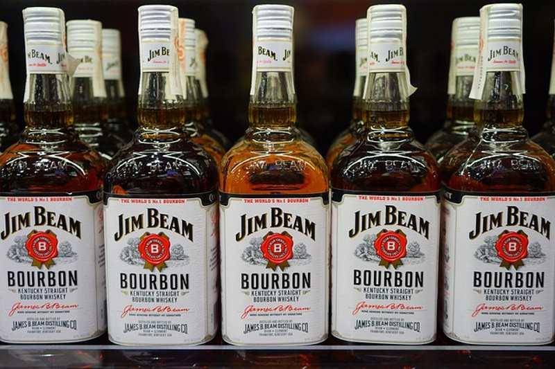 Бурбон (Bourbon). Подождите загрузки картинки!