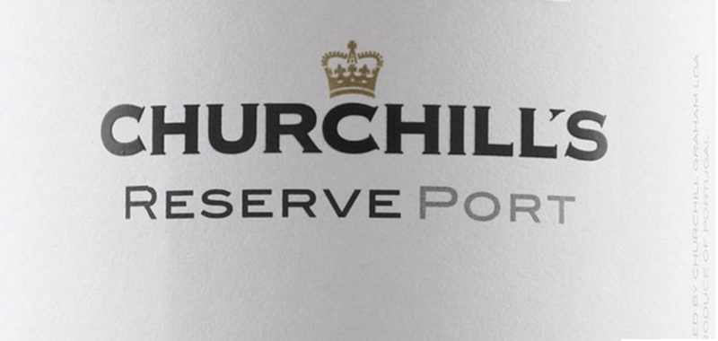 Churchills reserve port