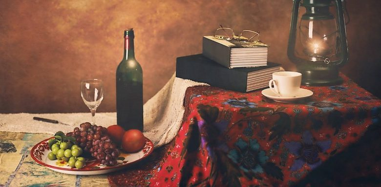 5books about wine